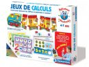 Jeux De Calculs 4-7 ans - Saghrounet dedans Jeux Educatif 7 ans