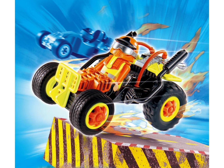 Jeux De Construction Voiture Playmobil 4228 Ref 4 concernant Jeux De Voiture Jaune
