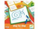 Jeux De Dessin Step By Step Les Animaux encequiconcerne Apprendre Les Animaux Jeux Éducatifs