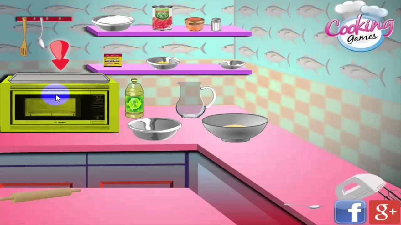 Jeux De Fille Gratuit De Cuisine Pour Jouer à Jeux 4 Ans Gratuit