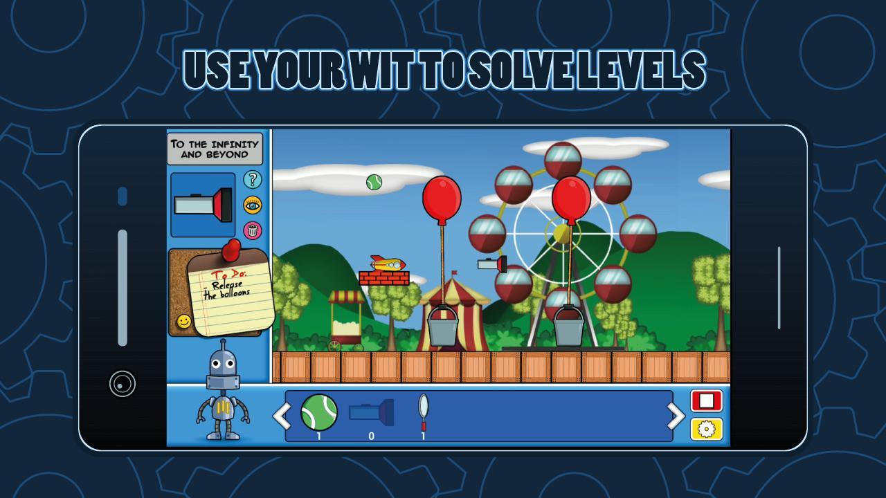 Jeux De Logique Gratuits - Puzzle Machine Pour Android à Jeux De Logique Gratuits