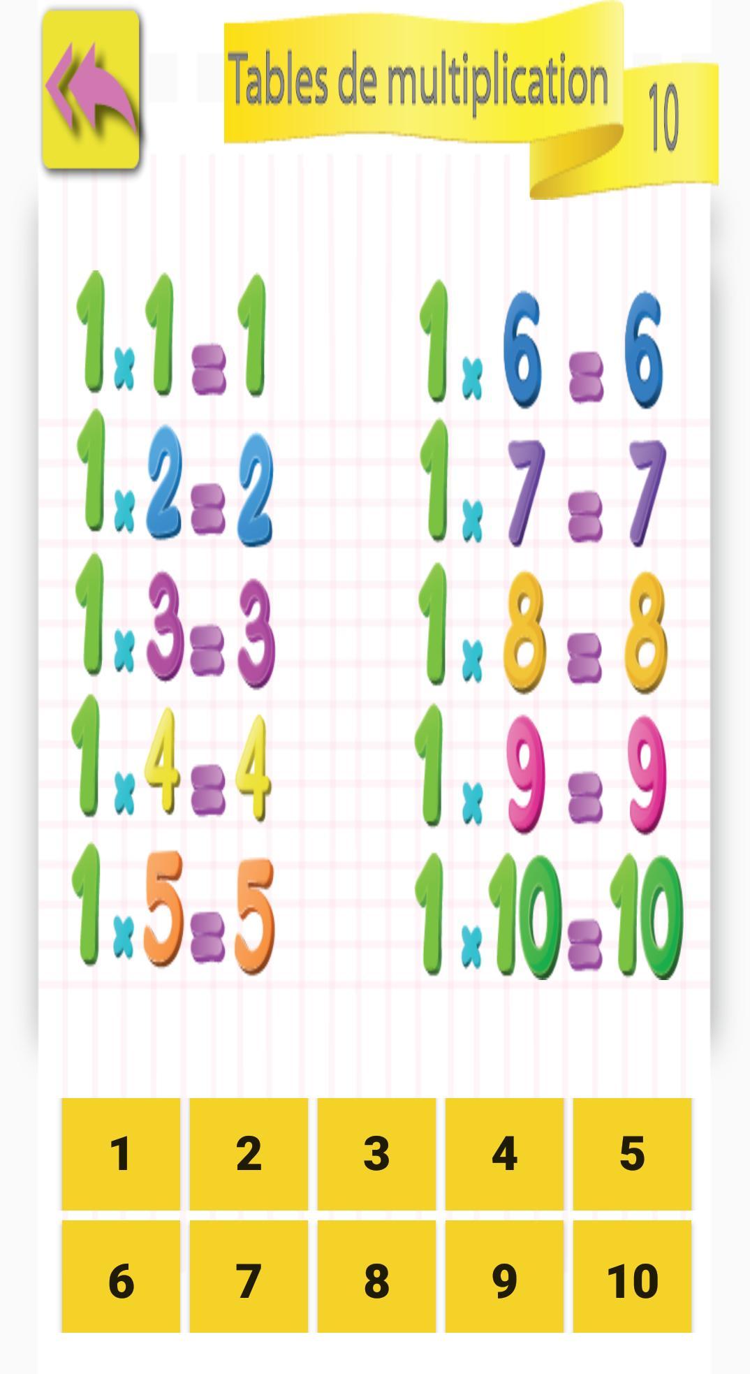 Jeux De Math For Android - Apk Download à Jeux De Matematique