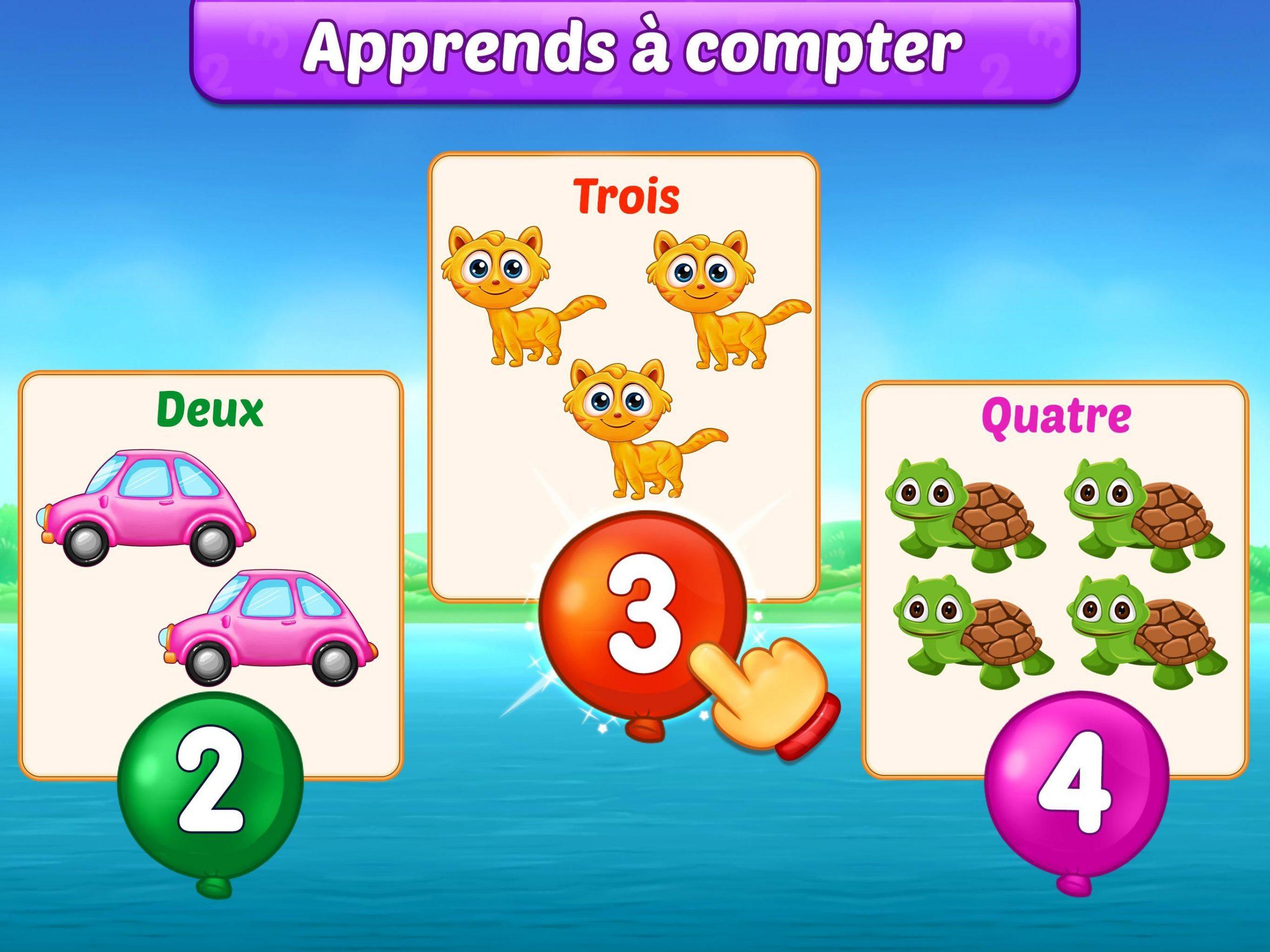Jeux De Maths Enfants - Addition Et Soustraction Pour pour Jeux De Maths Gratuit
