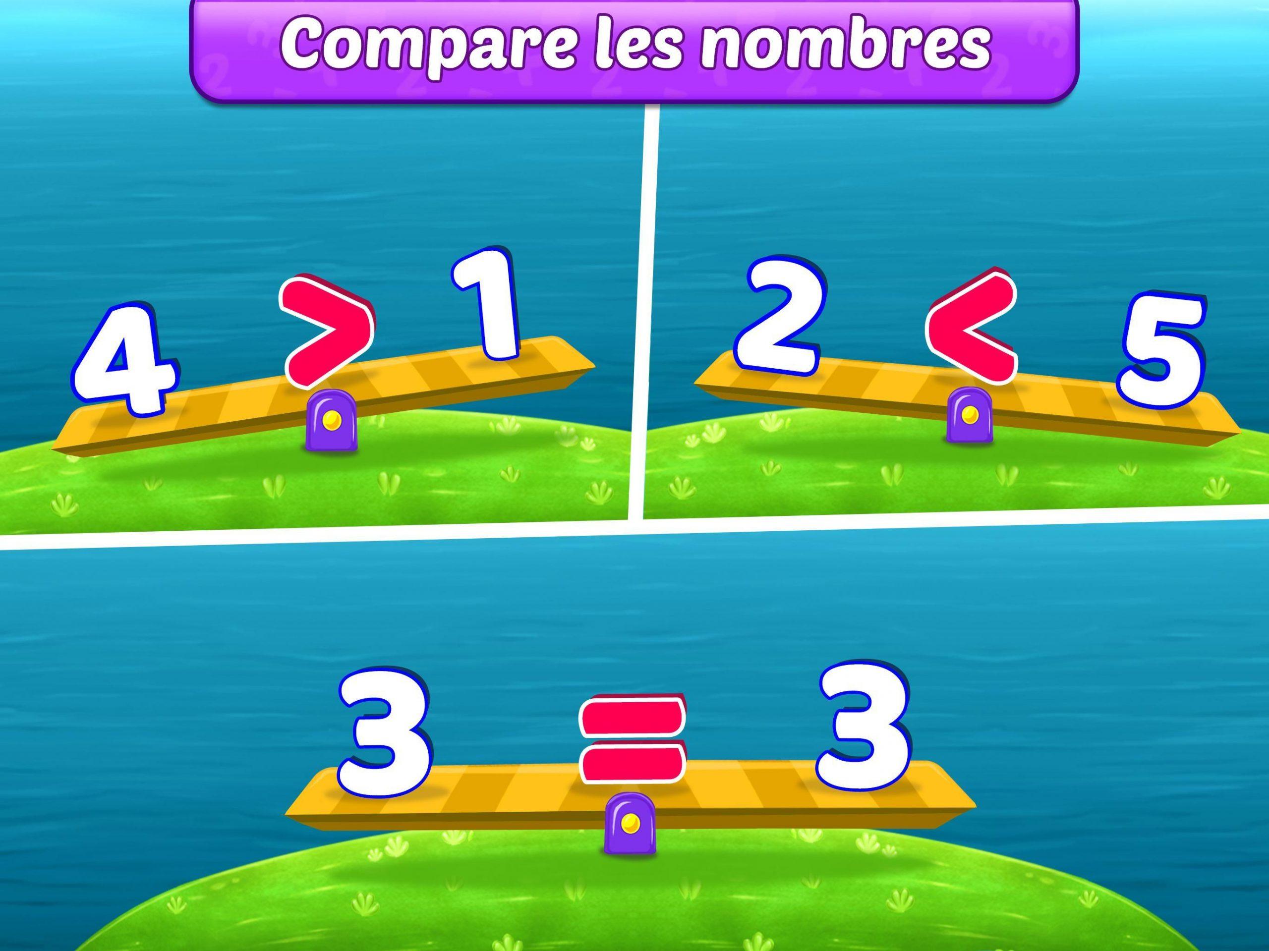 Jeux De Maths Enfants - Addition Et Soustraction Pour serapportantà Jeux De Maths Gratuit