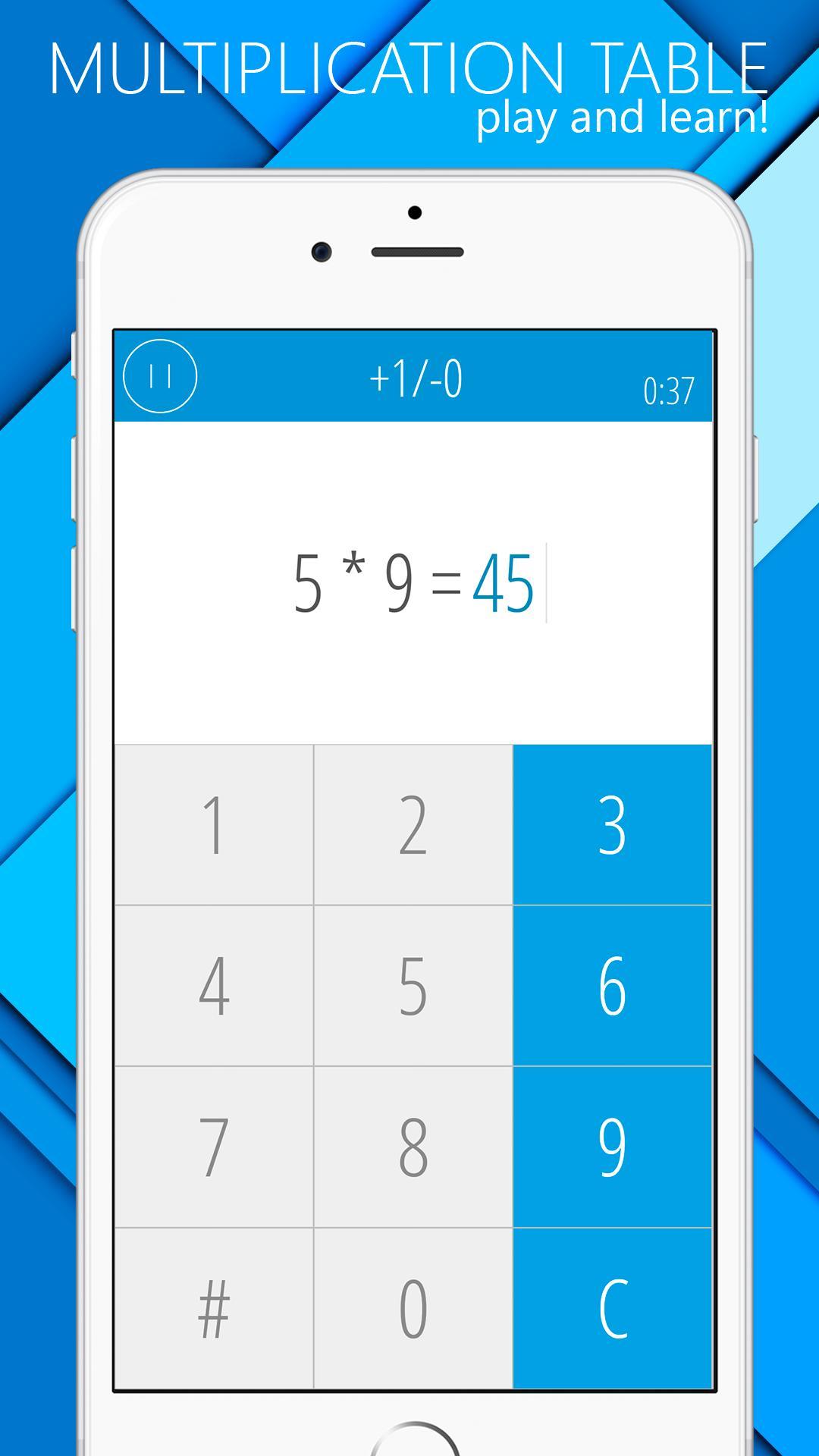 Jeux De Maths, Mathématiques Pour Android - Téléchargez L'apk avec Jeux De Maths Gratuit