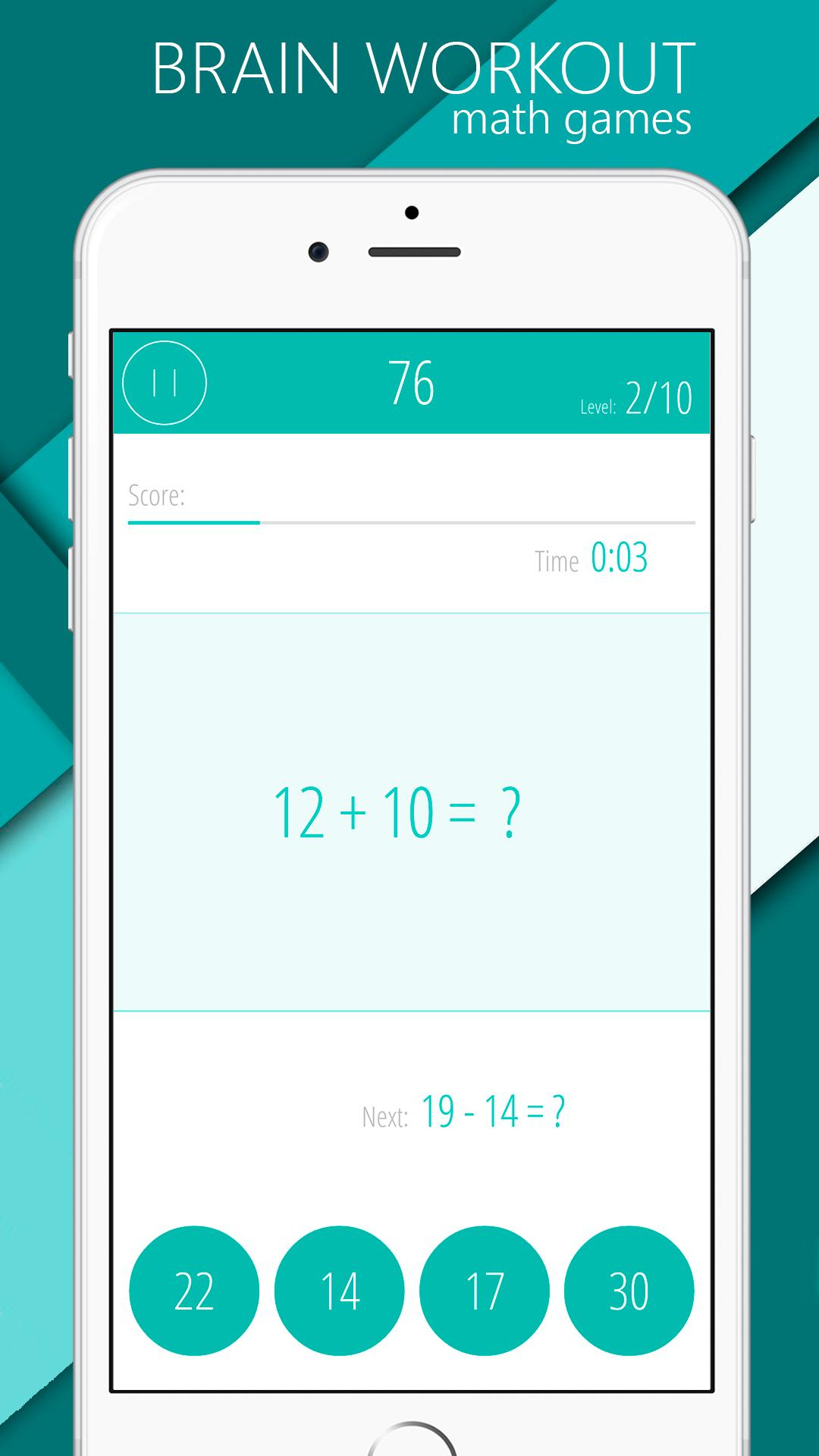 Jeux De Maths, Mathématiques Pour Android - Téléchargez L'apk encequiconcerne Jeux De Maths Gratuit