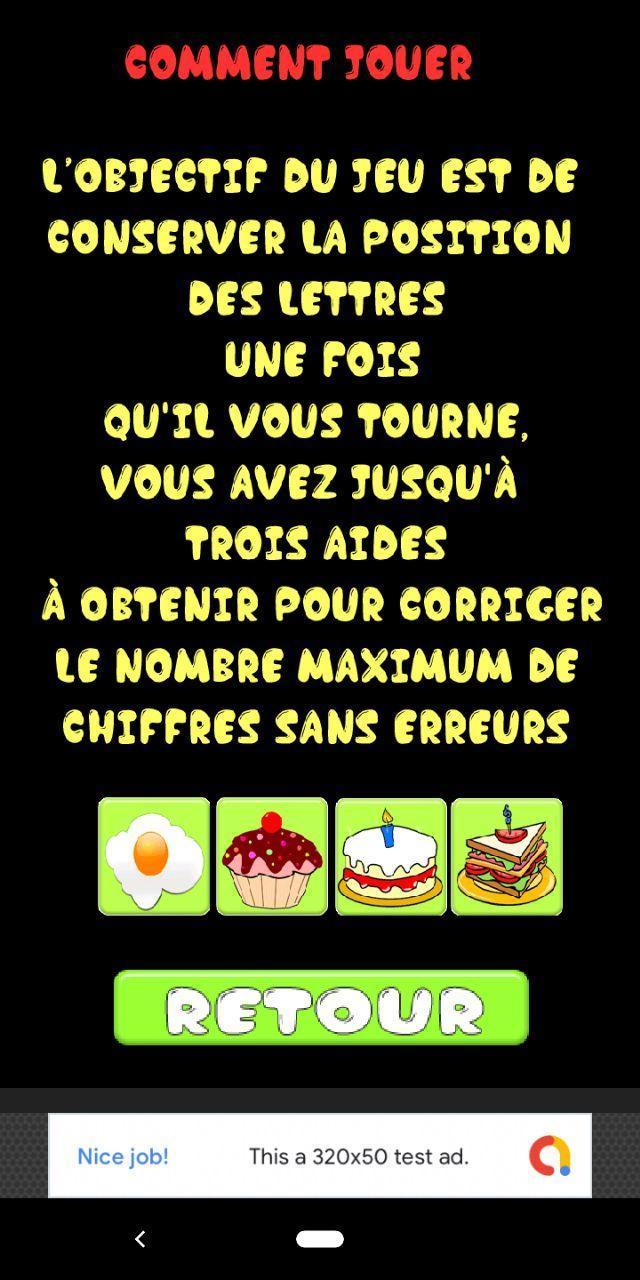Jeux De Mémoire Pour Adultes Gratuits Pour Android destiné Jeux Gratuit De Memoire