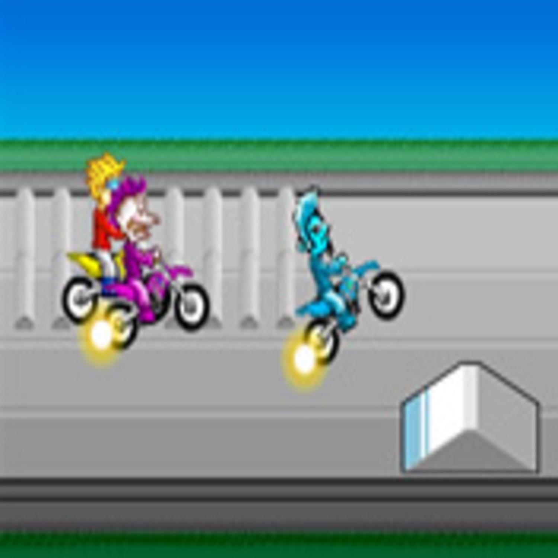 Jeux De Moto concernant Jeux Moto En Ligne Gratuit