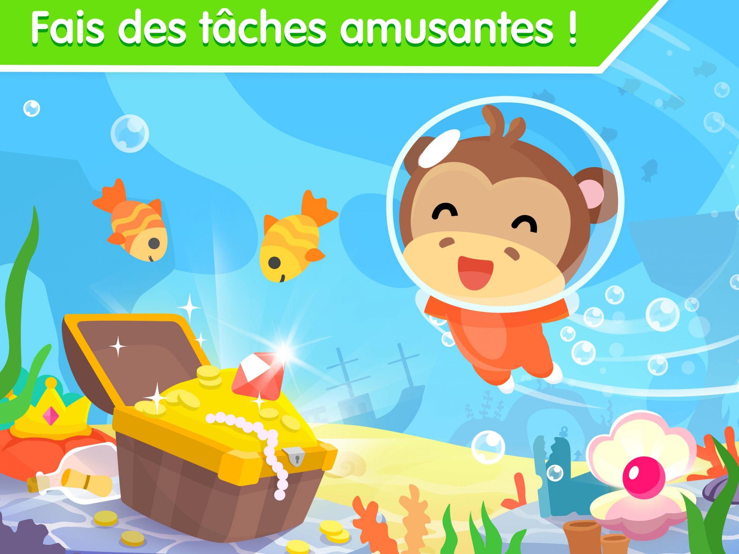 Jeux De Puzzle Pour Bebe 3 Ans - Jeu Éducatif Pour Android avec Jeux Bebe 3 Ans