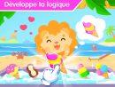 Jeux De Puzzle Pour Bebe 3 Ans - Jeu Éducatif Pour Contenu Android Jeux Bebe 3 Ans