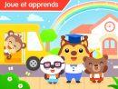 Jeux De Puzzle Pour Bebe 3 Ans - Jeu Éducatif Pour Android pour Jeux Educatif 3 Ans