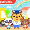 Jeux De Puzzle Pour Bebe 3 Ans - Jeu Éducatif Pour Android Serial Port Jeu Educatif 4 Ans
