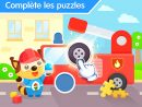Jeux De Puzzle Pour Bebe 3 Ans - Jeu Éducatif Pour Android serapportantà Jeux Gratuit Pour Bebe