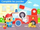 Jeux De Puzzle Pour Bebe 3 Ans - Jeu Éducatif Pour Android tout Jeux Bebe 3 Ans