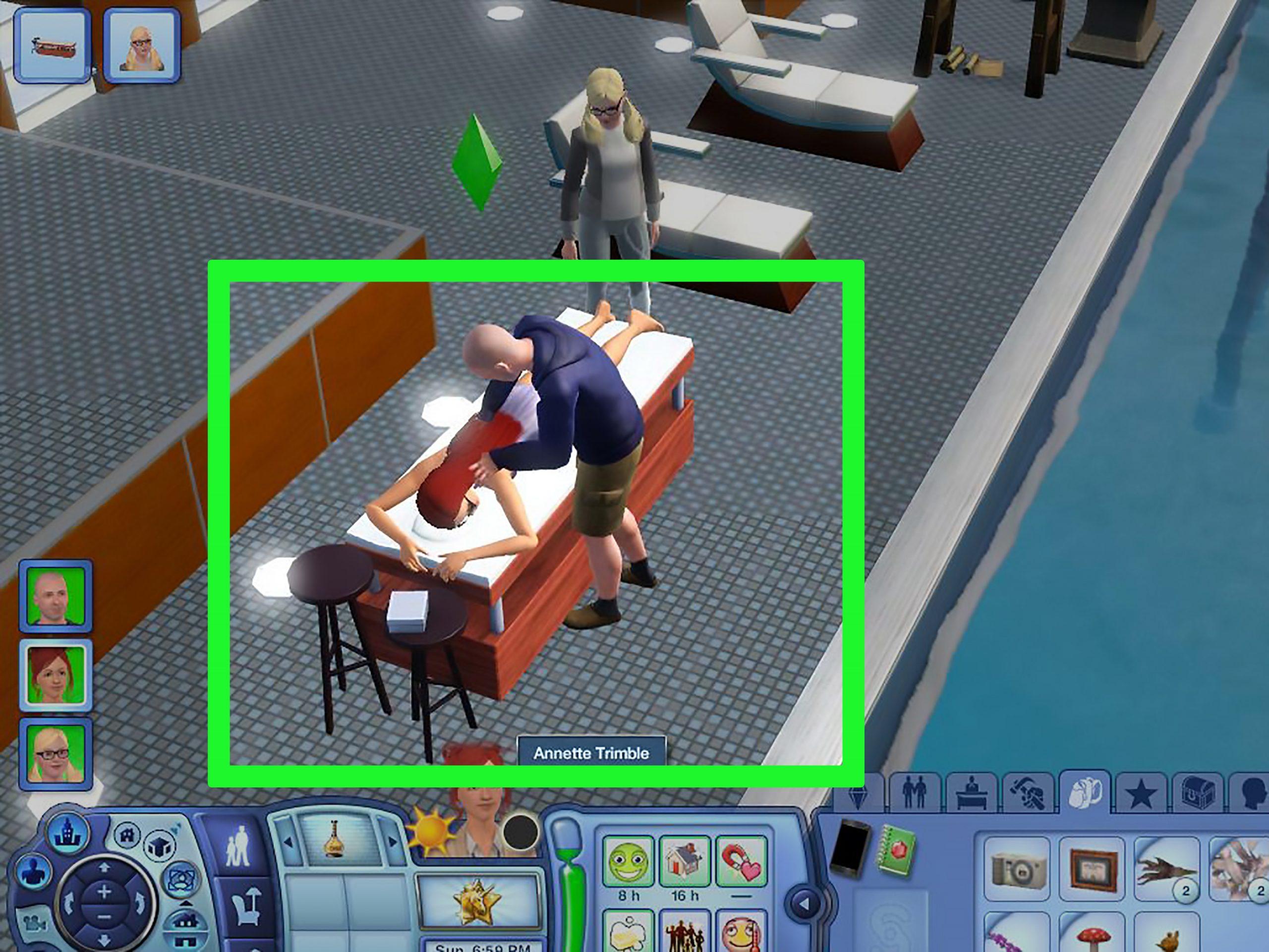 Jeux De Sims 3 – Jeux Sur Xbox 360 Les Sims 3 à Jeux 3 À La Suite