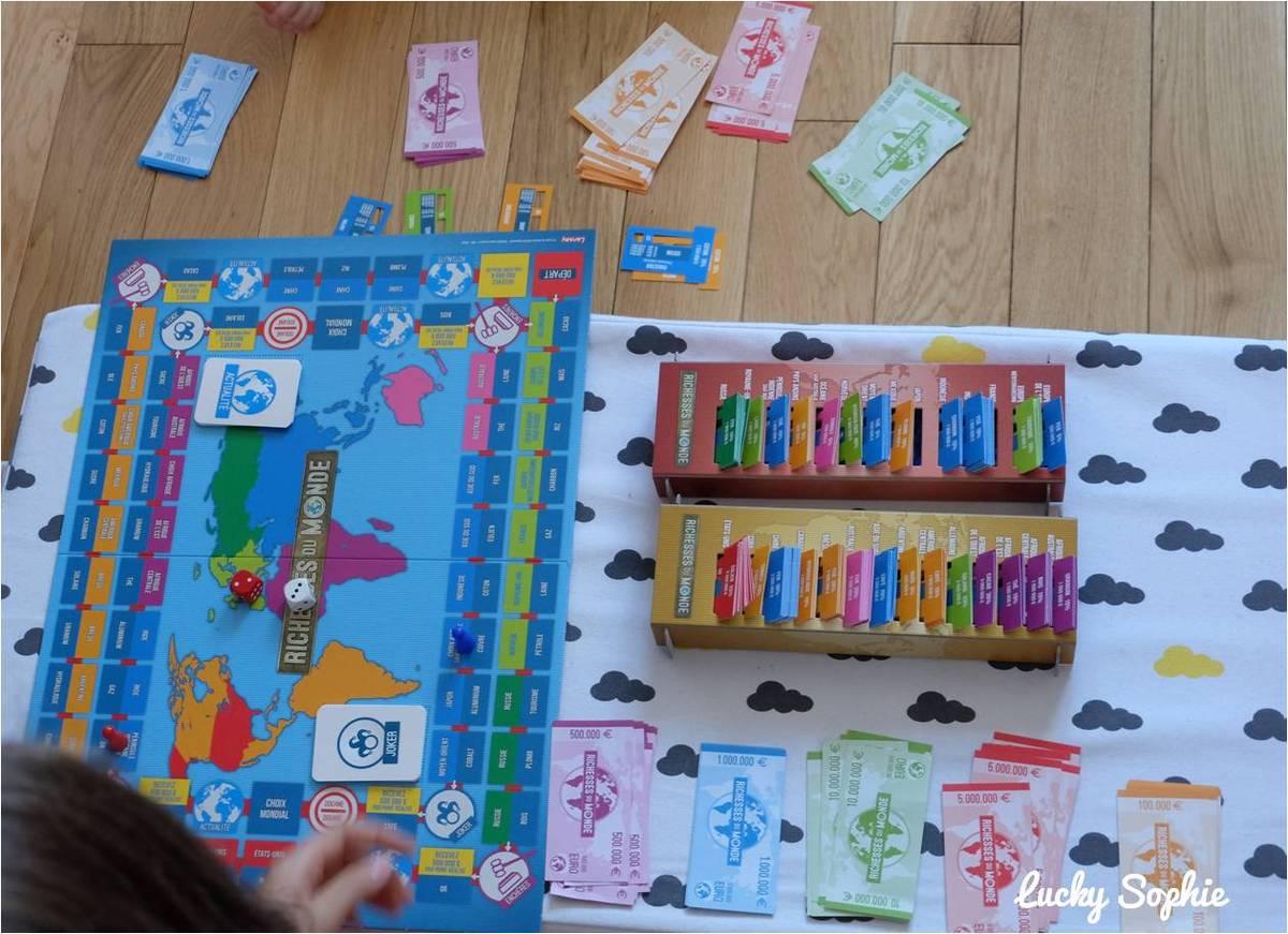 Jeux De Société Enfants 6-12 Ans : Comment Bien Choisir intérieur Jeux Educatif Enfant 6 Ans