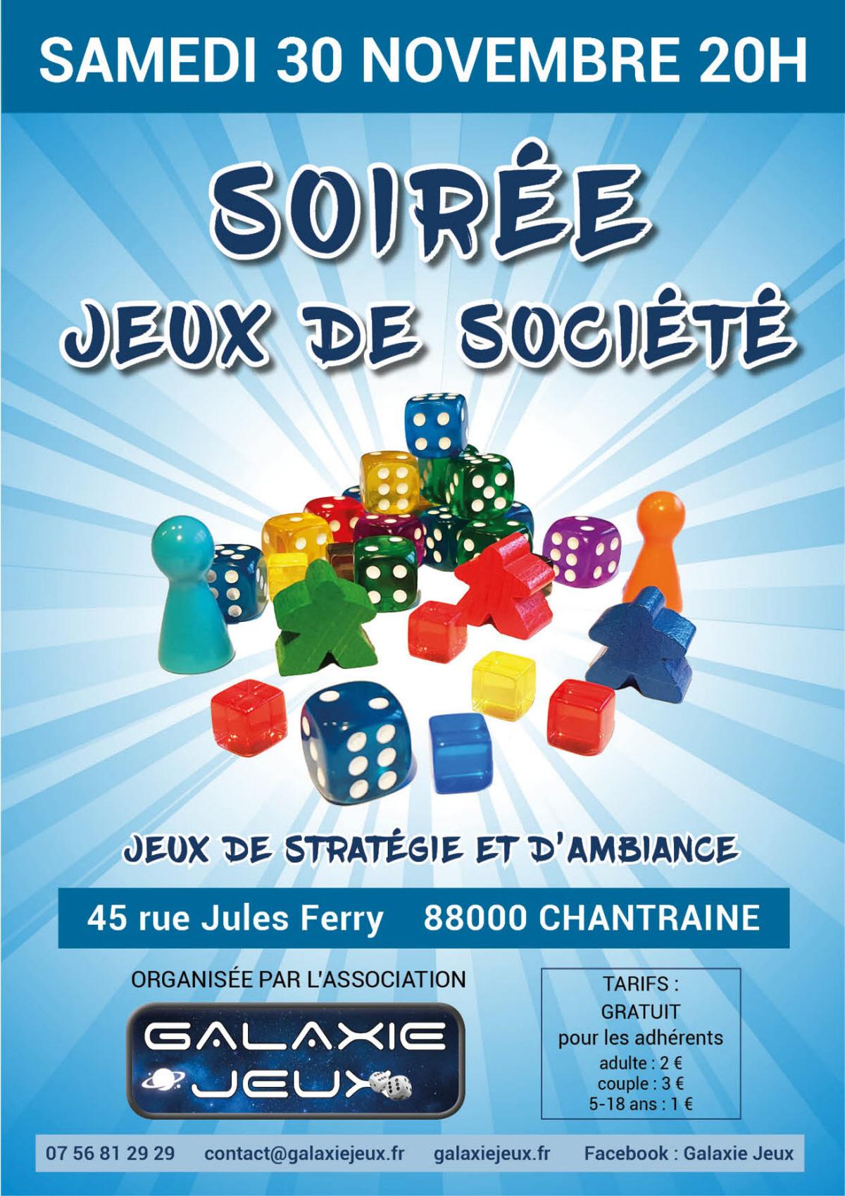 Jeux De Societe : Jeu De Societe A Chantraine pour Jeux Societe Gratuit