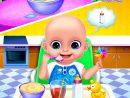 Jeux De Soins Et D'habillage Pour Bébé Doux Pour Android tout Jeux Gratuit Pour Bebe