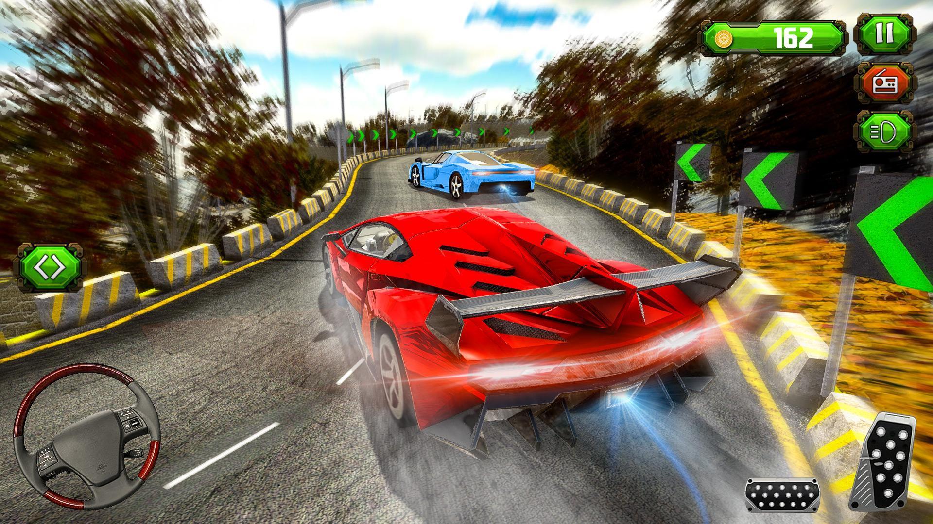 Jeux De Voiture 2020: Jeu De Course Automobile Pour Android avec Les Jeux De Voiture De Course