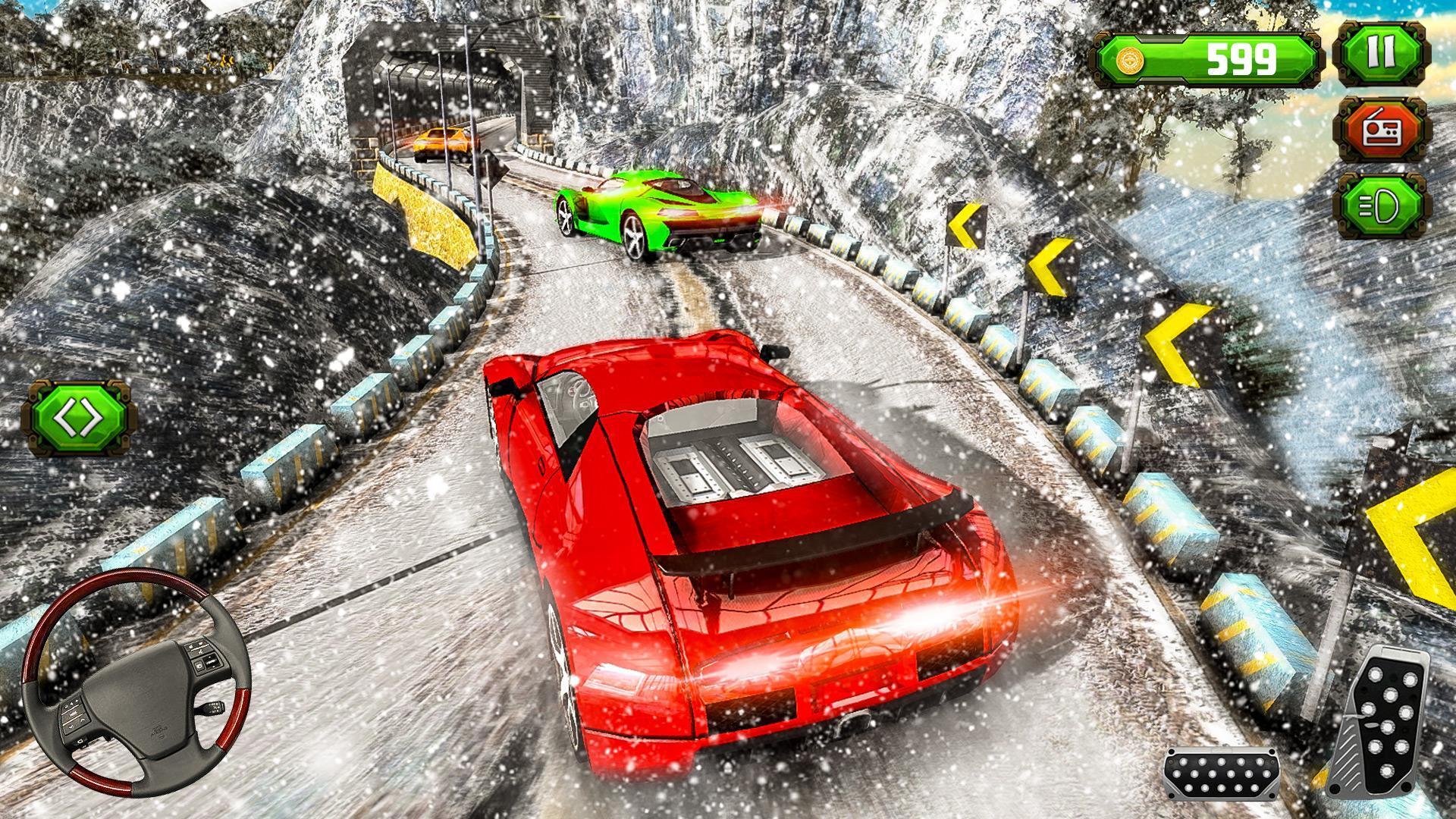 Jeux De Voiture 2020: Jeu De Course Automobile Pour Android tout Les Jeux De Voiture De Course