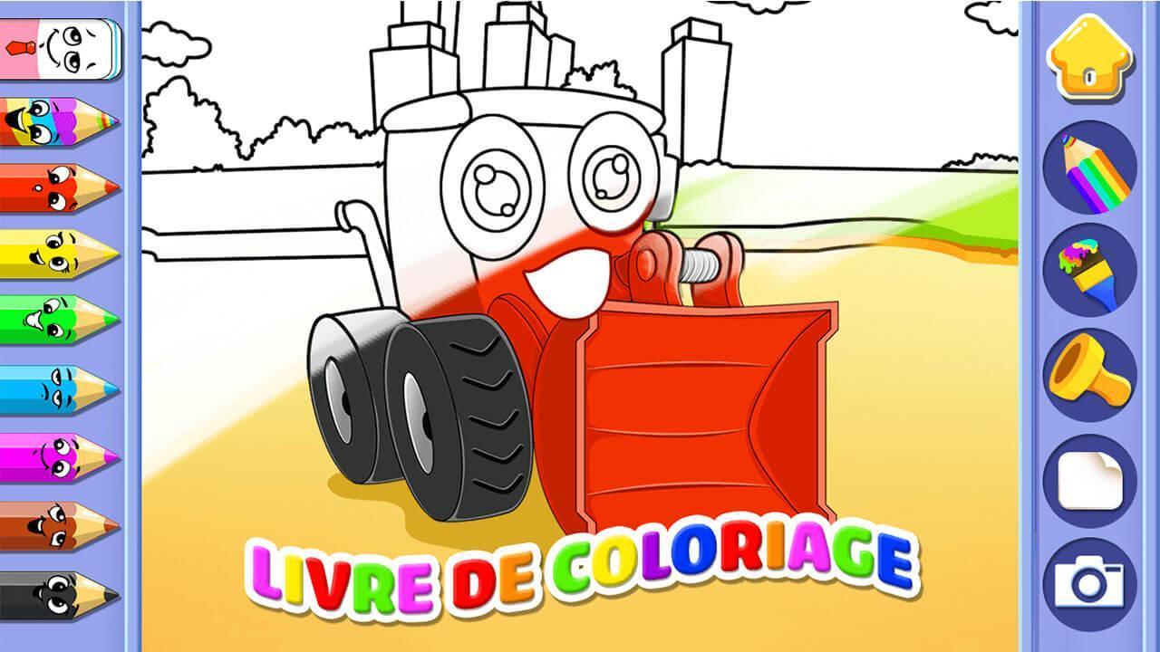 Jeux De Voiture Pour Enfant De 2 À 5 Ans Gratuit Pour à Jeux Enfant 5 Ans Gratuit