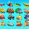 Jeux De Voiture Pour Enfant De 2 À 5 Ans Gratuit Pour encequiconcerne Jeux De Voitures Pour Enfants