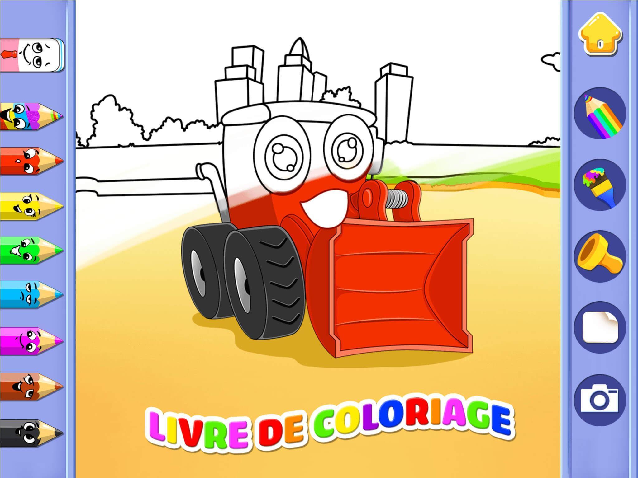 Jeux De Voiture Pour Enfant De 2 À 5 Ans Gratuit Pour intérieur Jeu Pour Garcon De 6 Ans Gratuit