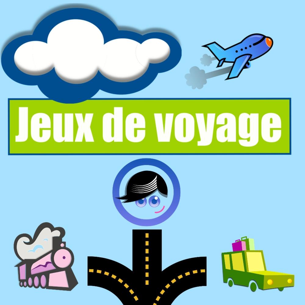 Jeux De Voyage destiné Jeux De Voitures Pour Enfants