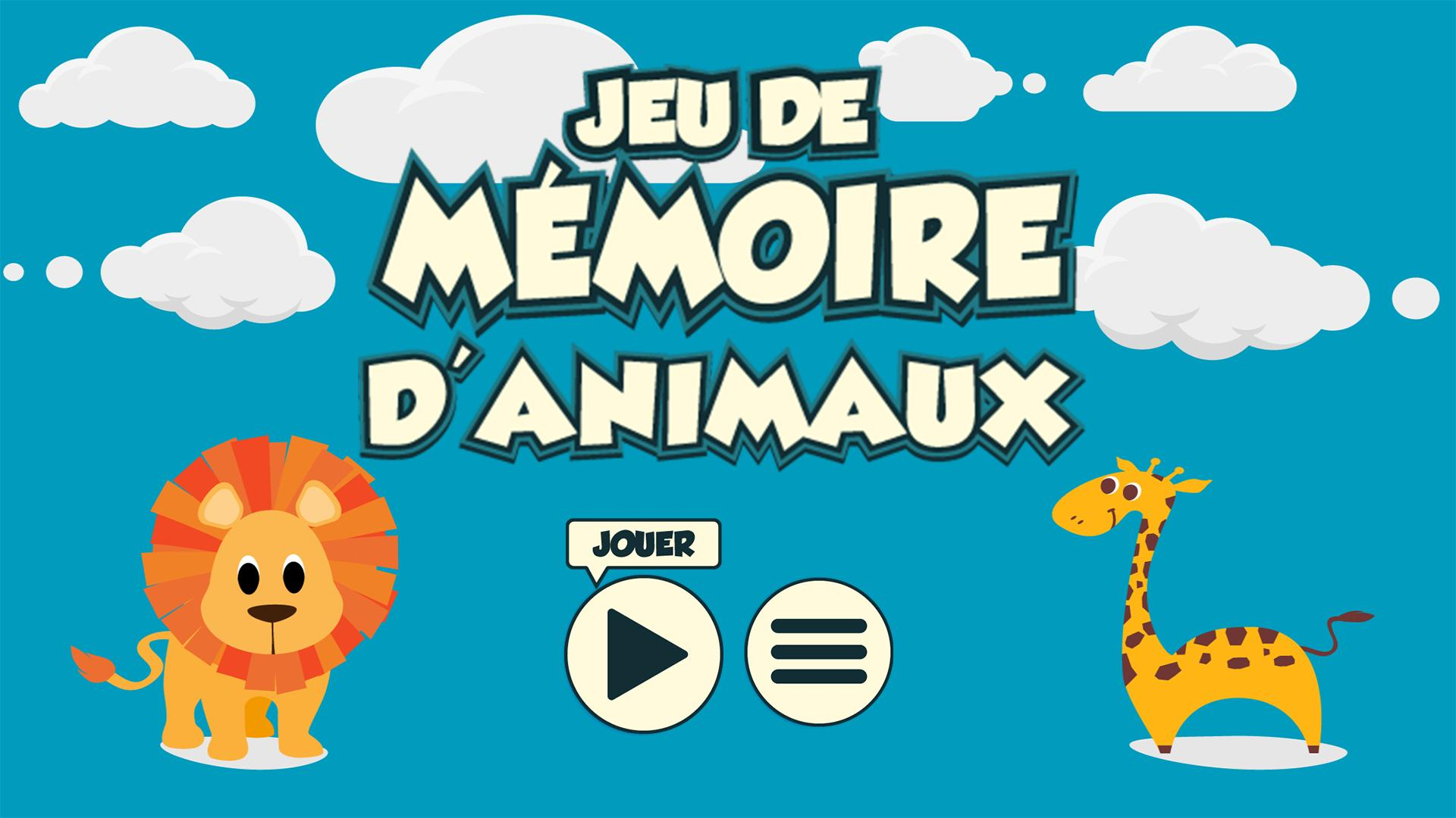 Jeux D'esprit: Jeux De Memoire For Android - Apk Download serapportantà Jeux De Mimoire