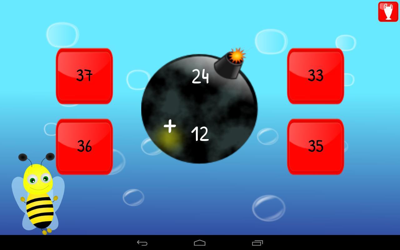 Jeux Éducatifs Enfants Cp Ce1 Pour Android - Téléchargez L'apk destiné Jeux Enfant Cp