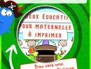 Jeux Éducatifs Maternelle: 7 Activités Montessori À avec Jeux Educatif 7 Ans