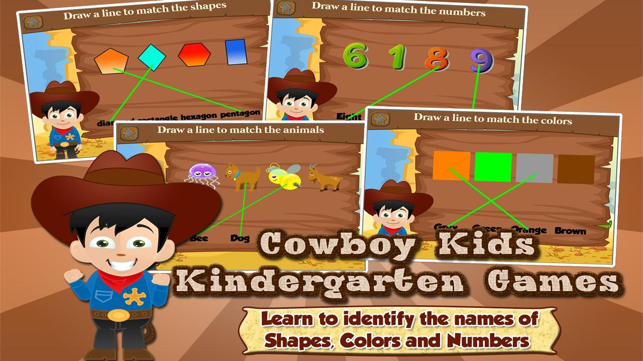 Jeux Éducatifs Maternelle Pour Android - Téléchargez L'apk pour Jeux Didactiques Maternelle