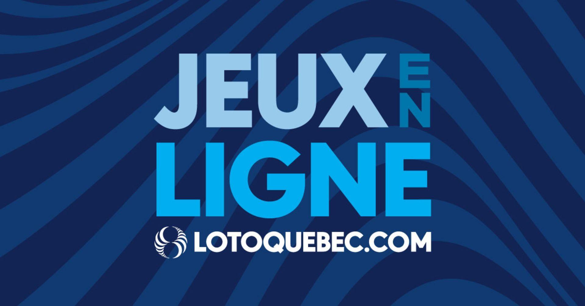 Jeux En Ligne - Loto-Québec dedans Jeux En Ligne 2 Ans