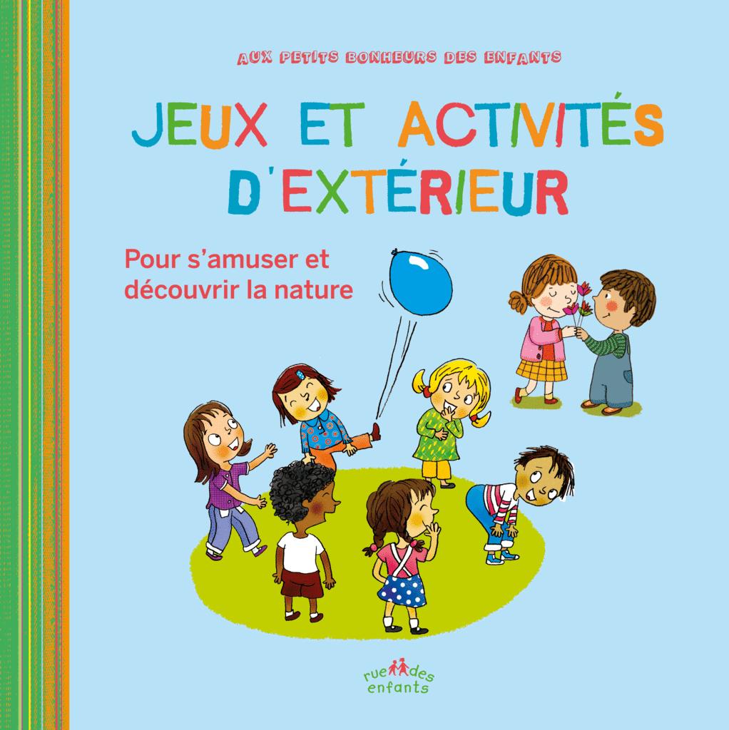 Jeux Et Activités D'extérieur - Activités - Catalogue à Jeux Pour Petit Enfant
