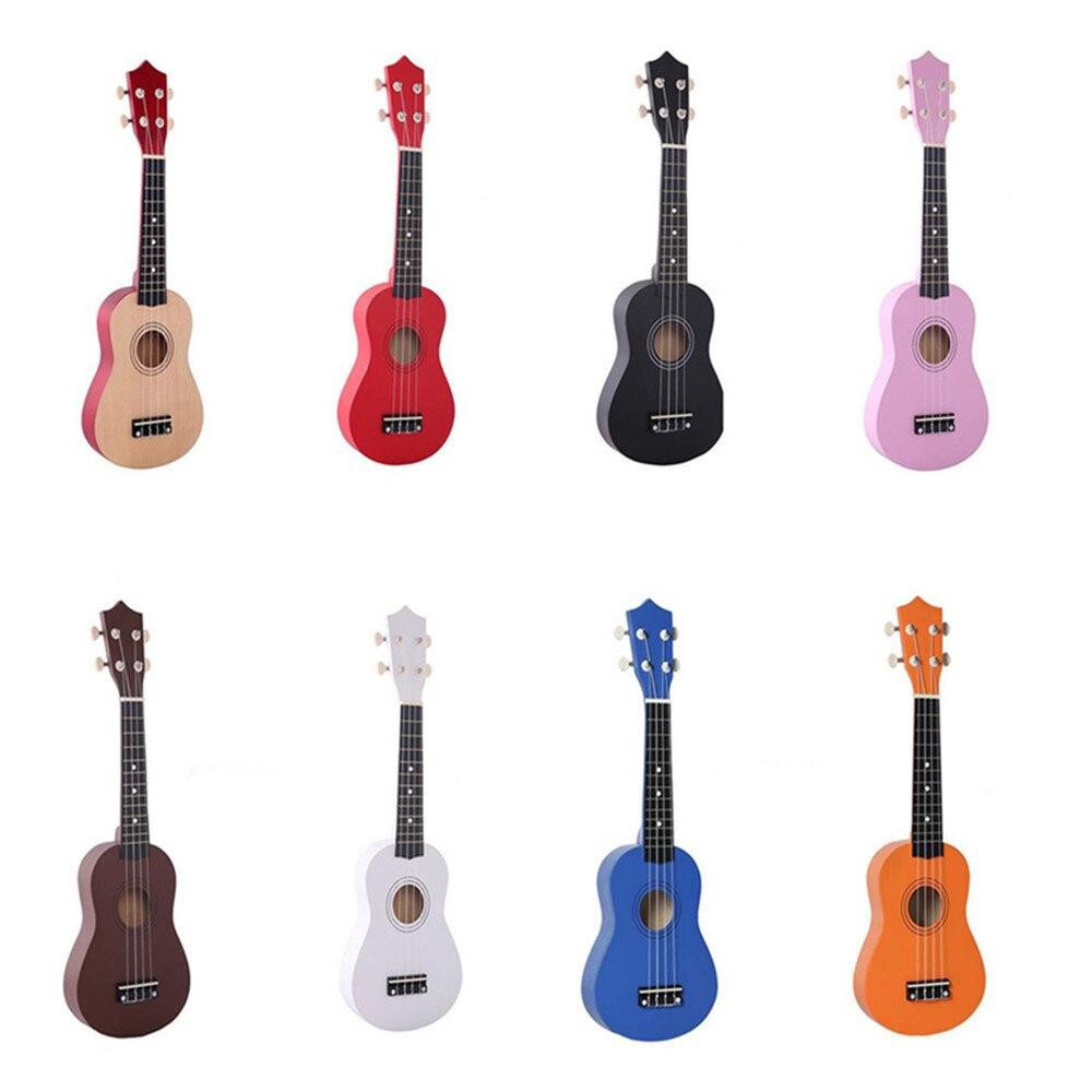 Jeux Et Jouets Dus 4 Cordes Enfants Jouet Guitare Electrique serapportantà Jeu D Instruments