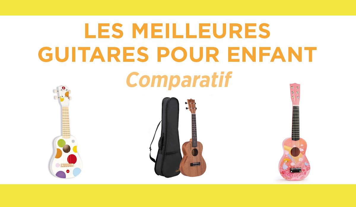 Jeux Et Jouets Instruments De Musique 6 Cordes 23 Pouces à Jeu Des Instruments De Musique