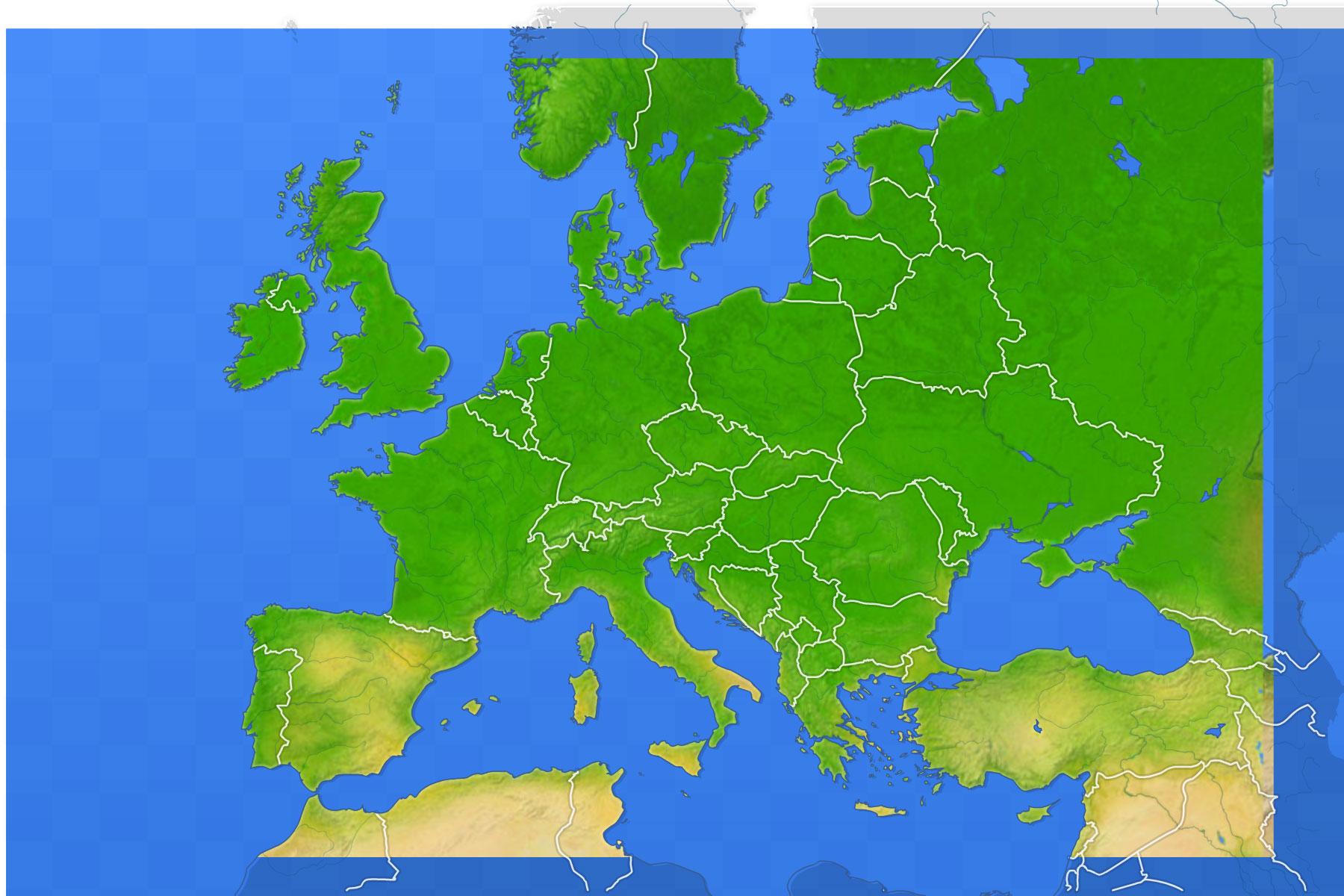 Jeux-Geographiques Jeux Gratuits Jeu Villes D Europe dedans Jeu Geographie Ville De France