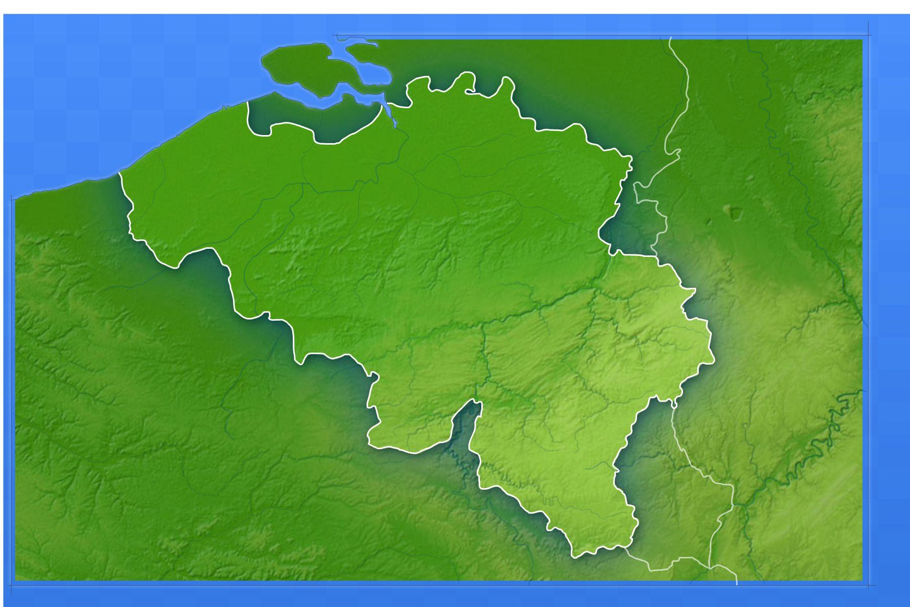 Jeux-Geographiques Jeux Gratuits Jeu Villes De Belgique dedans Jeux Géographique