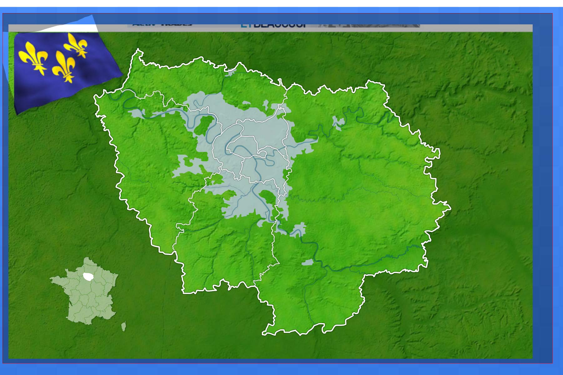 Jeux-Geographiques Jeux Gratuits Villes D Ile De France pour Jeux Des Villes De France