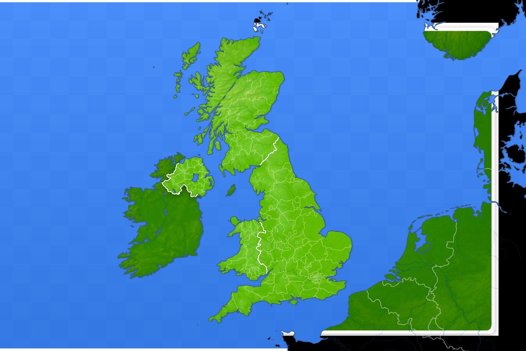 Jeux-Geographiques Jeux Gratuits Villes Du Royaume Uni concernant Jeux Geographique