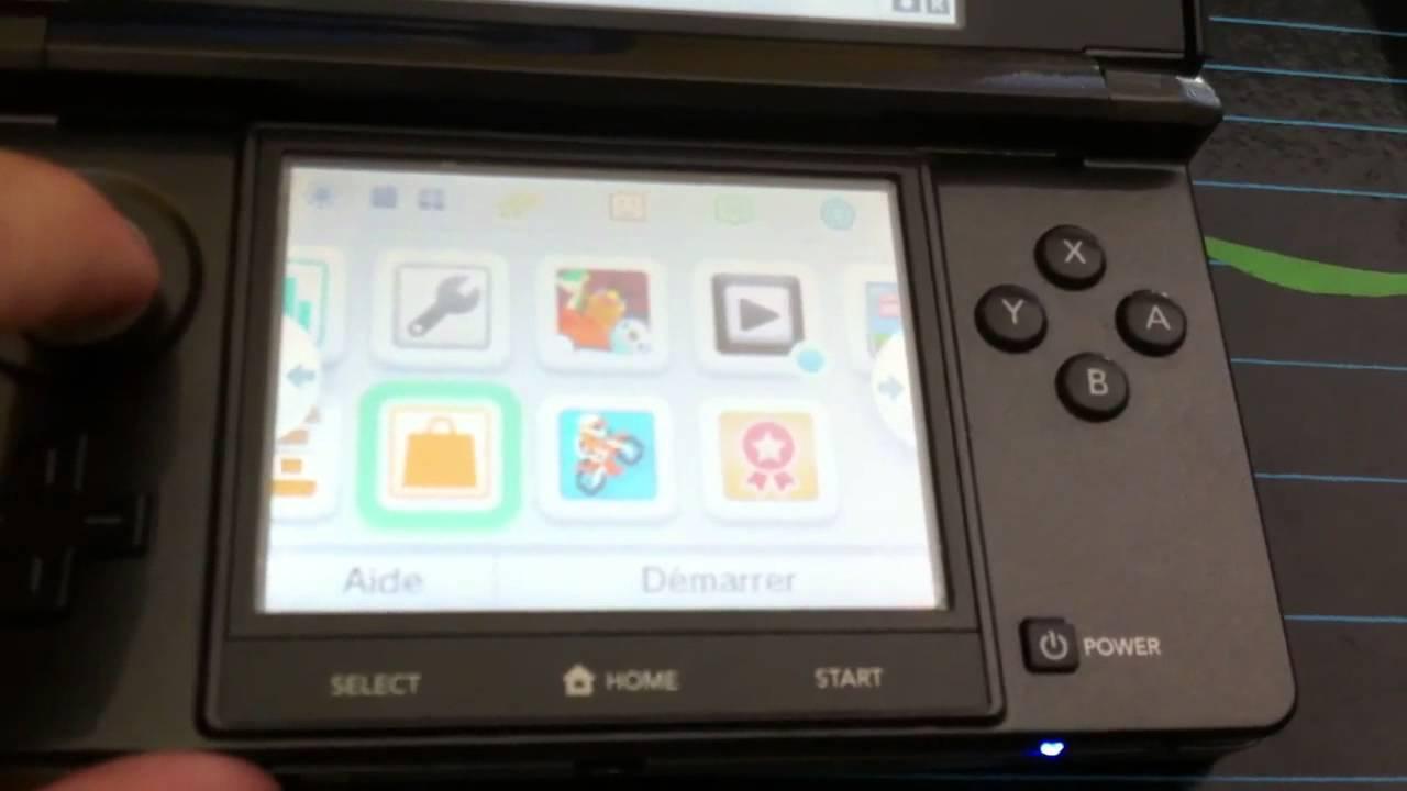 Jeux Gratuit Nintendo 3Ds !!! tout Jeux De Piece Gratuit