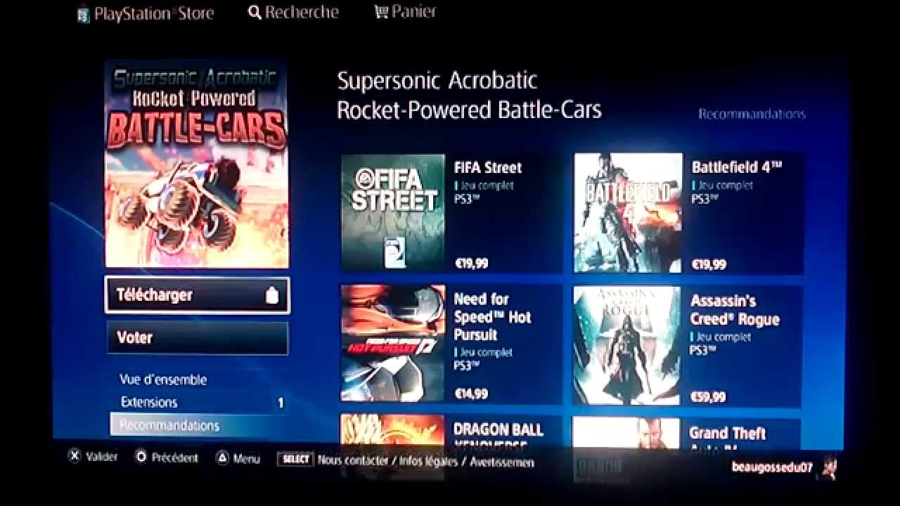 Jeux Gratuit Sur Playstation 3 tout Jeux De Grand Gratuit