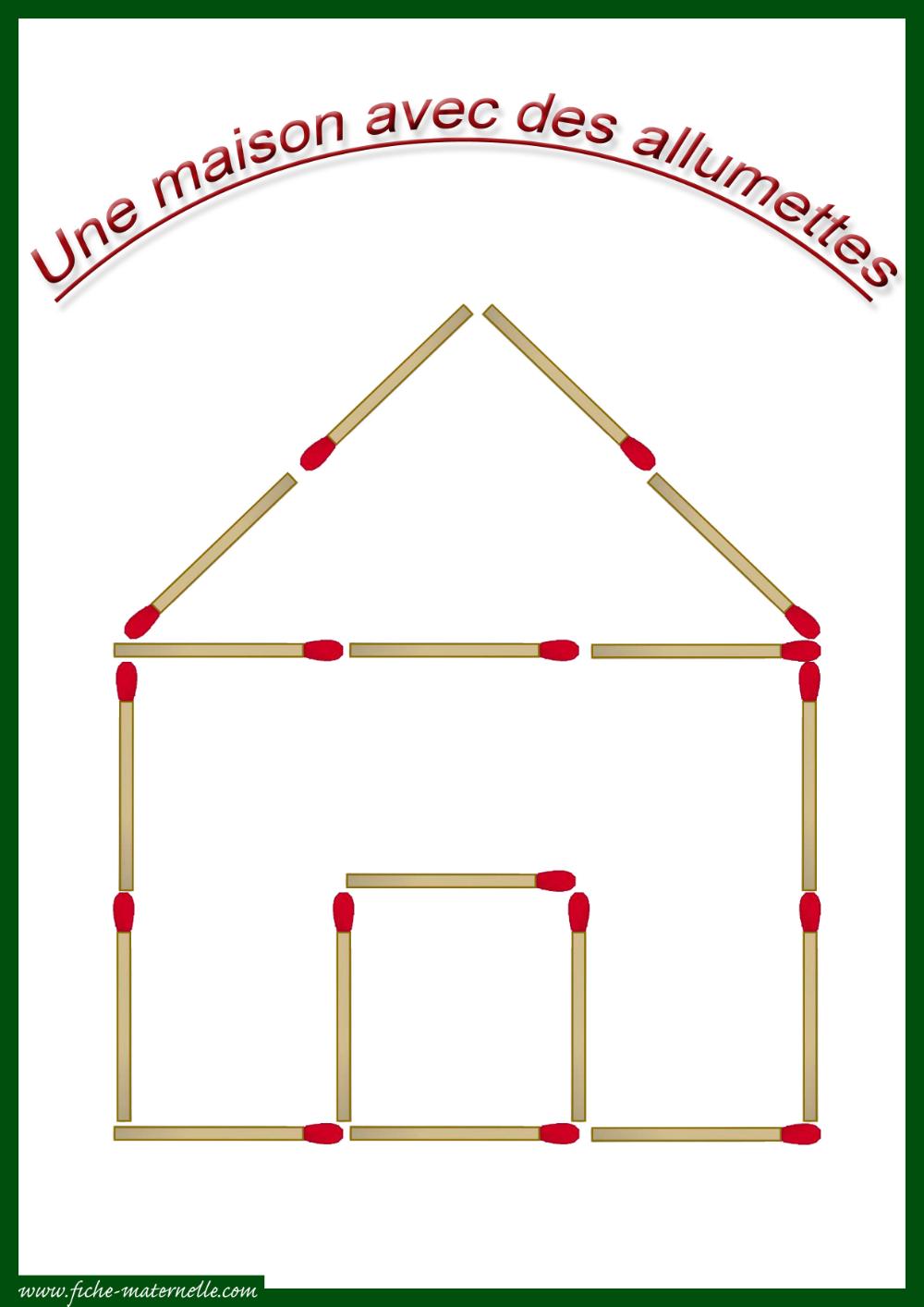 Jeux Mathématiques À La Maternelle | Geometrische Vormen encequiconcerne Jeux Didactiques Maternelle