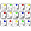 Jeux Mathématiques Pour Apprendre À Compter, Dénombrer dedans Activités Maternelle À Imprimer