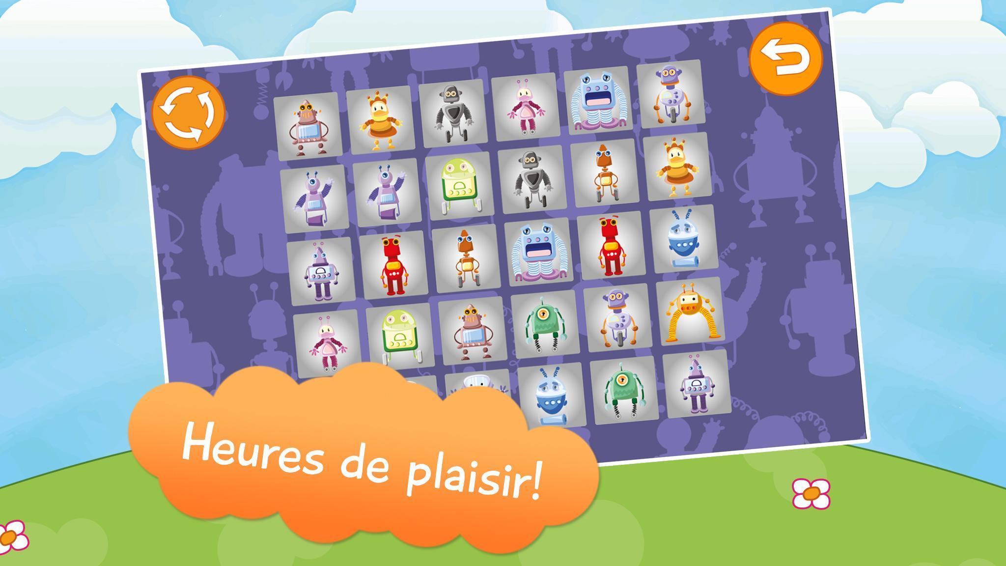Jeux Mémoire Voitures Gratuit Pour Android - Téléchargez L'apk avec Jeux Gratuit De Memoire