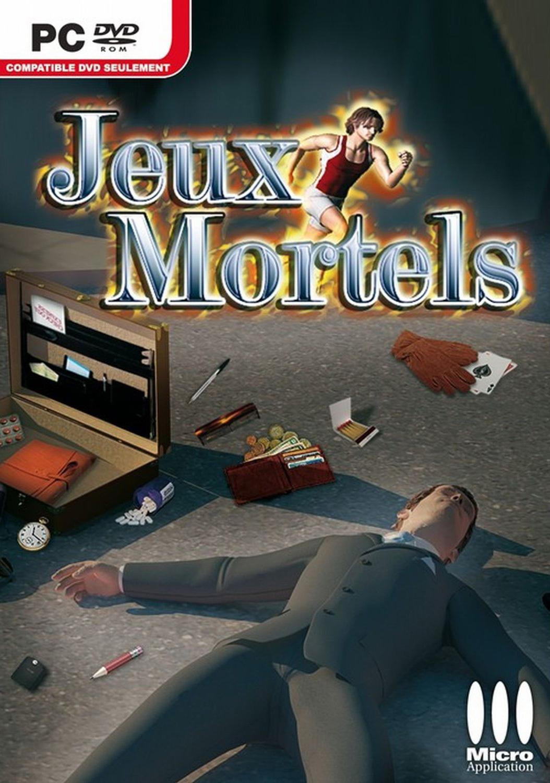 Jeux Mortels Sur Pc - Jeuxvideo encequiconcerne Application Jeux Gratuit Pc