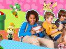 Jeux Nintendo Pour Les Enfants | Nintendo intérieur Jeux 3 Ans En Ligne Gratuit