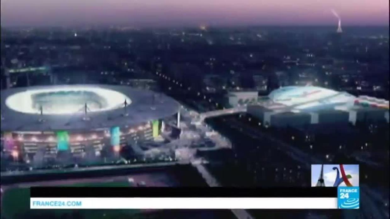 Jeux Olympiques Paris 2024 : Quelles Sont Les Villes Qui Vont Profiter De  Ces Jo ? avec Jeux Des Villes De France