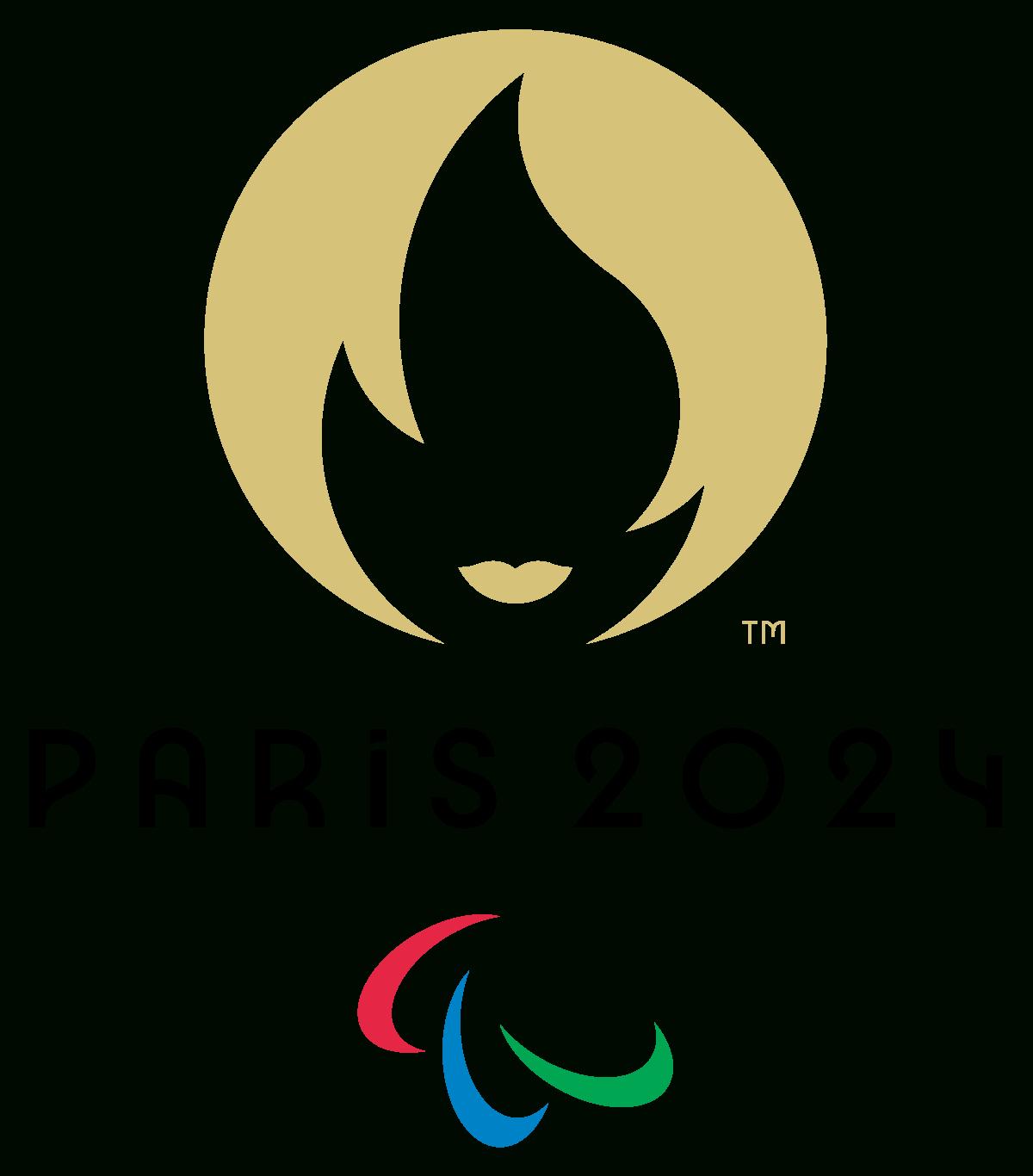 Jeux Paralympiques D'été De 2024 — Wikipédia concernant Jeux Des Villes De France