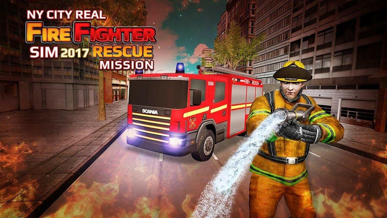 Jeux Pompier Android concernant Jeux Gratuit De Pompier